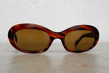 "Vintage ""Rodenstock PANAMA""  made in Germany men's sunglasses Orange Lenses 70's"