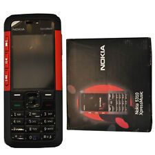 """2.1"""" Nokia 5310 Xpress Music Edition 30MB Red/Black Factory Unlocked 2G OEM"""