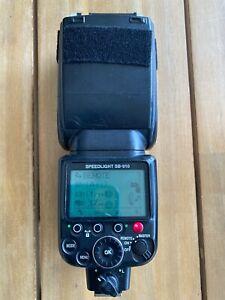 Nikon speed light SB-910