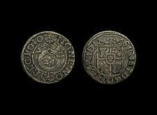 Europäische Mittelaltermünzen aus Polen