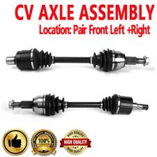 CV Joint Axle Assembly Rear Right For SATURN VUE 2002-2007,SUBARU IMPREZA 06-07