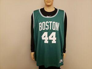 Fanatics Boston Celtics Robert Williams, Green Replica Fast Break Jersey Sz 3XL