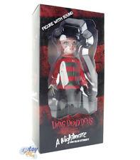 Mezcotoyz Living Dead Dolls Presents A Nightmare On Elm Street Freddy Krueger