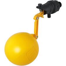 Jobe Rojo J Rjv20hf Lp Low Pressure Water Tank Trough Float Valve 34 Inch