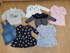 M&S Next Girls Clothes Bundle 1.5 - 2 Years 92cm