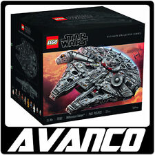 LEGO Star Wars Millennium Falcon UCS 75192 BRAND NEW SEALD IN UNOPENED BROWN BOX