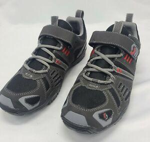 Scott Trail Evo Mens Black Mountain Cycling Shoes Size EU 42 US 8.5