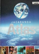 JACARANDA ATLAS - SIXTH EDITION