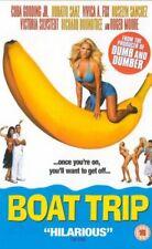 Boat Trip 2002 Cuba Gooding Jr DVD Region 2