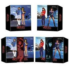 The ANGEL Collection (U.S. Release Blu-ray LIMITED EDITION Boxed Set, 1984-88)
