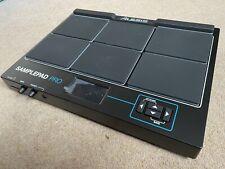More details for alesis samplepad pro midi electronic percussion drum pad machine kit