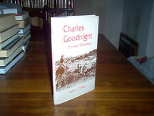 Charles Goodnight : Pioneer Cowman by Sybil J. O'Rear (signed)
