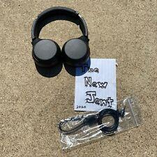 Sony WH-XB700N Wireless Headphones Extra Bass On-Ear Black - Retail $129.99
