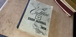 Cadillac Workshop Manual