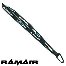 Ramair Lanyard Keychain Accessory With Secure Clip VW AUDI SEAT