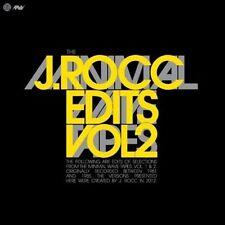 Import Pop EP Vinyl Records