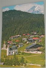 Seefeld Tirol mit Seekirchl Österreich AK ungelaufen neu å *