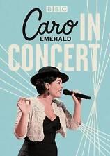 Caro Emerald: In Concert DVD Region 1: MINT (UNPLAYED)
