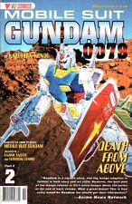 MOBILE SUITE GUNDAM 0079 n.2  Part 2 Viz Comics Originale Americano U.S.A.