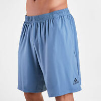 adidas Mens 4KRFT ClimaLite Prime Training Sports Gym Shorts Pants Grey