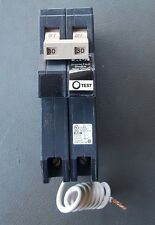 CH230GFT CH 2P 30A Style Plug On GFCI Circuit Breaker Watkins Hot Spring Spas