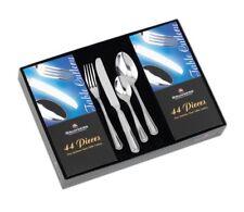 Grunwerg Parish 44 Piece Stainless Steel Cutlery Set
