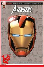 AVENGERS MARVEL LEGACY 1 01 Juil 2018 Panini Marvel Iron Man # NEUF #