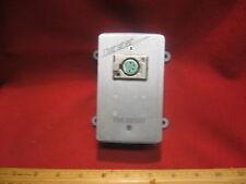 DMX Data 4 Pin Female Switchcraft FSA Outlet Enclosure Datatec