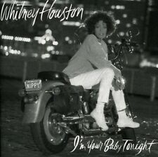 Whitney Houston - Im Your Baby Tonight [CD]