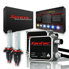 Xentec 55W HID Xenon Light Conversion Kit H11 H4 9006 for Chevrolet All Model
