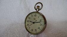 Goliath pocket watch kirowa russe CCCP deck watch Beobachtungsuhr deckuhr