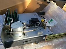 NUCLEAR INSTRUMENTATION  PC-5 PROPORTIONAL COUNTING SYS RACK MOUNT NEW NOS $525
