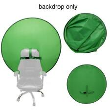 Green Backdrop Photography Background Screen Portable 4.65ft Video Photo Studio