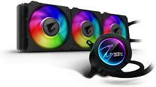 Refrigeración líquida AIO 360mm ¡Frío extremo en tu procesador por solo 219€!