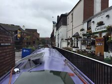 3 Nights Narrowboat Hire, Canal, Boat, Trent & Mersey