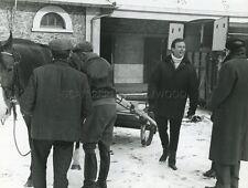MAURICE BIRAUD LA  METAMORPHOSES DES CLOPORTES 1965 VINTAGE PHOTO ORIGINAL #4