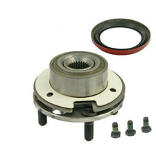 New Front Wheel Hub Bearing Assembly for Chrysler Dodge Plymouth 1 Year Warranty