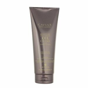 Alterna Caviar Anti Aging Moisture Intense Oil Creme Deep Conditioner 15.5 oz