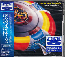 Electric Light Orchestra Out Of The Blue 2009 Japan Blu-Spec CD 1st Edit New Obi