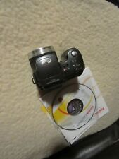 Kodak EasyShare ZD710 7.1MP Digital Camera - Black