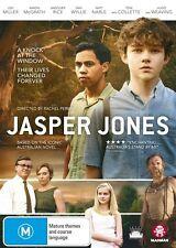 Jasper Jones (DVD, 2017)
