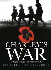 Charley's War (Vol. 3):17th October 1916 - 21st February 1917-ExLibrary