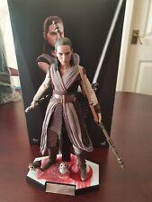 Hot Toys Mms446 Rey Jedi Training Star Wars 1/6