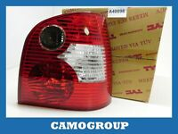 Light Right Side Rear Light Stop Right Depo For VOLKSWAGEN Polo 2001 2009
