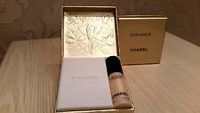 CHANEL SUBLIMAGE ESSENTIAL REVITALIZING CONCENTRATE/SERUM 5ml/0.17 fl.oz.(pump)