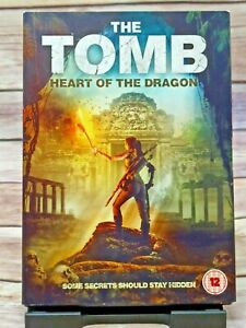 The Tomb, Heart of the Dragon DVD