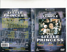 The Little Princess-1939-Shirley Temple-DVD
