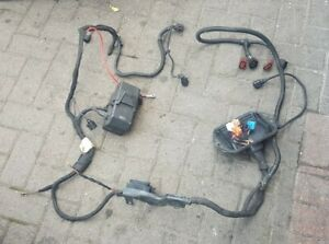 VW Golf MK4 R32  3.2 2.8 24v VR6  BFH BDE BHE Car Lambda Wiring Loom