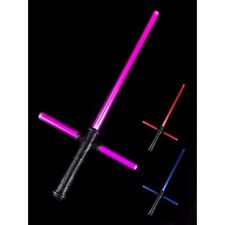 Boys Star Wars The Last Jedi Kylo Ren LightSaber Multi Coloured Fancy Dress Toy