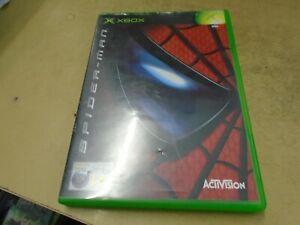 Spider-Man - (Microsoft Xbox Original)
